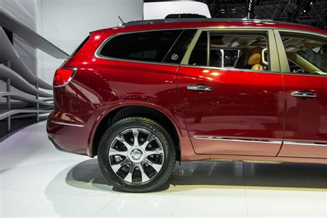 buick enclave gm authority