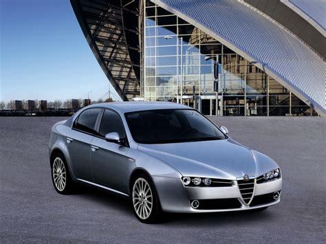 Alfa Romeo 159  Veicoli  Sfondi Desktop Gratis