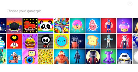 Check Out This Xbox One Gamerpics Gallery