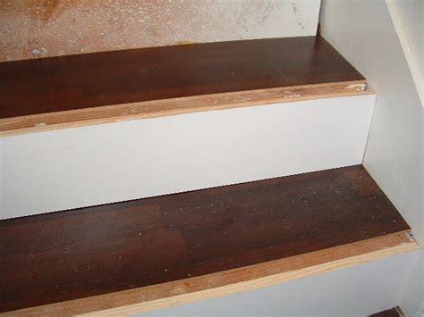 Laminate Flooring: Installing Laminate Flooring Stair Nose