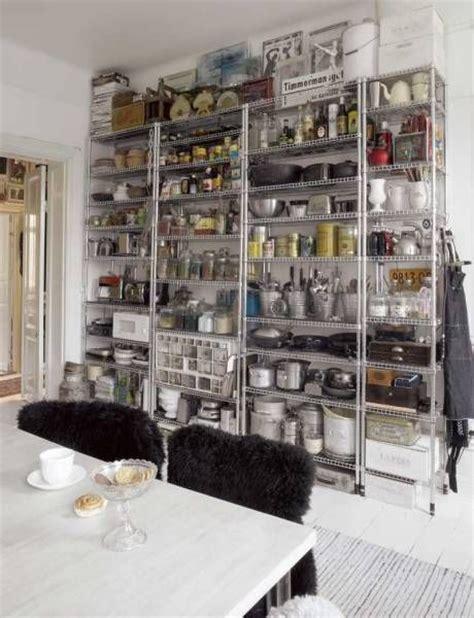 stainless shelves industrial kitchen pinterest open shelving industrial kitchen pinterest