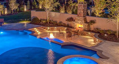 custom swimming pool design renderings dma homes inground