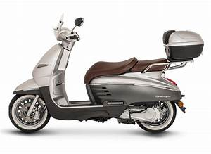 Modele Peugeot : le mod le peugeot 2014 django 125 shopping scooter ~ Gottalentnigeria.com Avis de Voitures