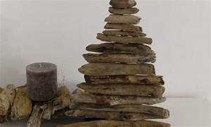 Holz Tannenbaum Basteln : tannenbaum aus schwemmholz basteln und dekorieren ~ Articles-book.com Haus und Dekorationen