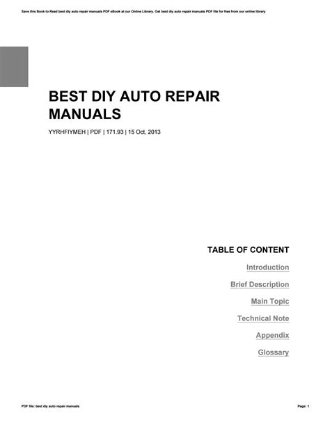 what is the best auto repair manual 2011 nissan gt r on board diagnostic system best diy auto repair manuals by nickolasbernardo1600 issuu