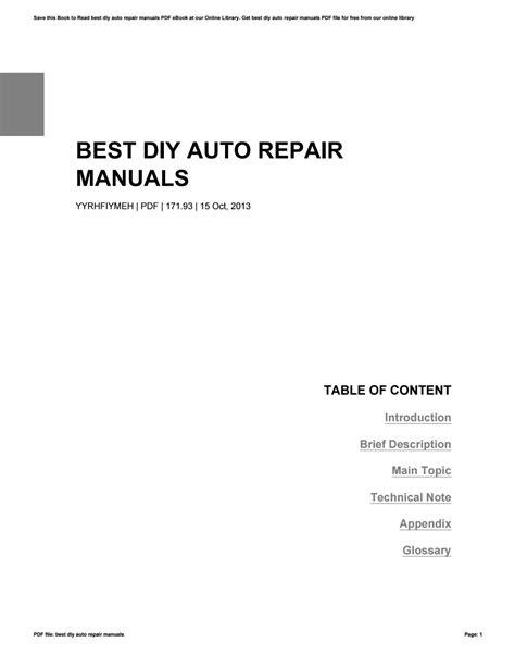 what is the best auto repair manual 2010 volkswagen tiguan interior lighting best diy auto repair manuals by nickolasbernardo1600 issuu