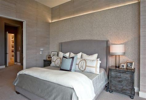 ruban led chambre éclairage led indirect 55 idées tendance pour chaque pièce