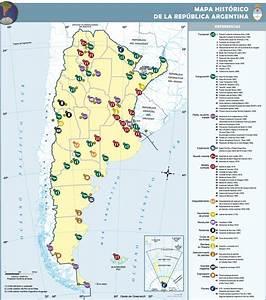 Galería de Imágenes de Rastrealo: Mapas y Planos Mapas de Argentina Mapa Histórico de la