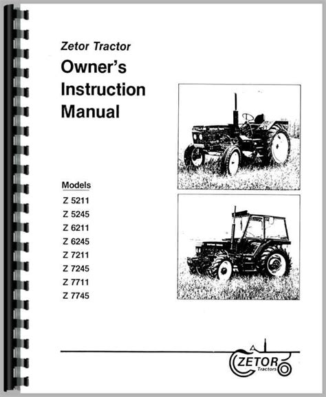 zetor 7211 wiring diagram wiring diagram