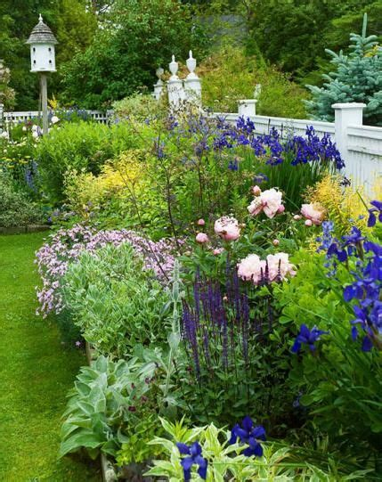 Classic Connecticut Garden by Classic Connecticut Garden Exterior Garden Cottage