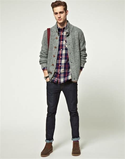 22 Cool Back To School Outfits For Guys - Styleoholic