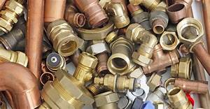 14 Types Of Plumbing And Pipe Fittings