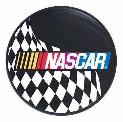 Nascar Clipart Logos Racing Flag Sprint Clip