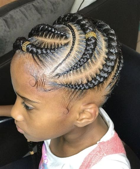 Lil Braiding Hairstyles by Pin By Renika Rodgers On Hair Styles Black