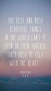 The best and most beautiful things in the world. iPhone ...