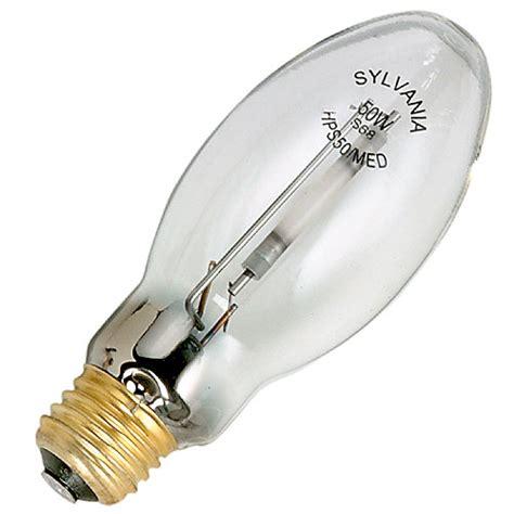 sylvania bulb guide