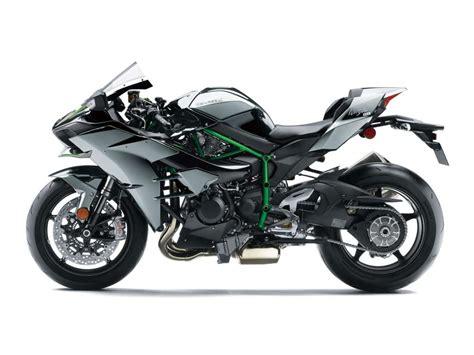 2018 Kawasaki Ninja H2 Review • Totalmotorcycle