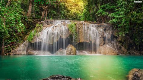 wallpaper waterfall gallery