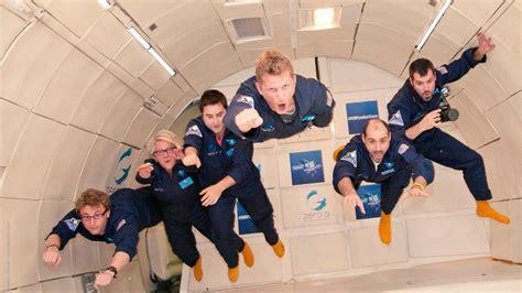 Dubai Is Having A Nasa Space Camp!