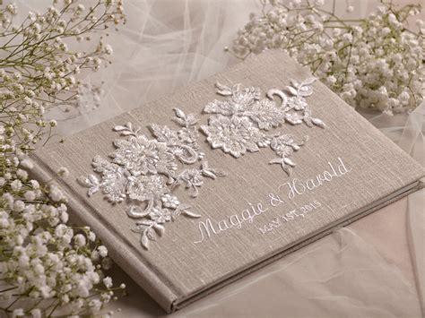 shabby chic wedding guest book ideas shabby chic wedding guest book idea modwedding