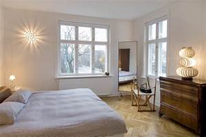 Lampen Schlafzimmer Ideen : moderne wandlampen f hren einen sitlvollen effekt in den ~ Michelbontemps.com Haus und Dekorationen