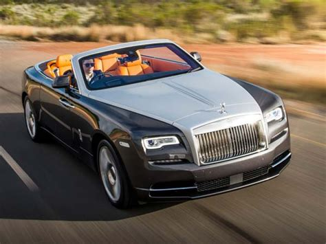 Rolls-royce And Aston Martin Slash Prices In India