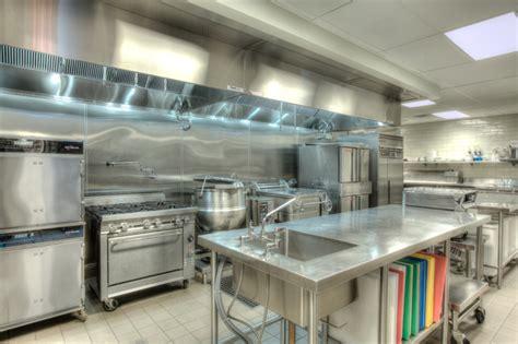 kitchen design for small restaurant kitchen and decor
