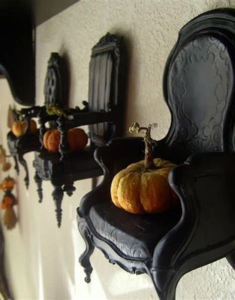 beautiful vintage halloween decor ideas digsdigs