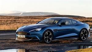 Aston Martin V12 Vanquish : aston martin vanquish s 2017 review car magazine ~ Medecine-chirurgie-esthetiques.com Avis de Voitures