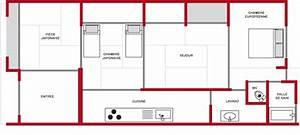 Plan Maison Japonaise : plan de maison japonaise ~ Melissatoandfro.com Idées de Décoration