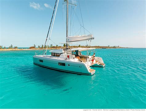 Catamaran Lagoon 42 by Lagoon Catamaran Sale Rental Catamaran And Luxurious