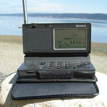 Internet Shortwave Radio Listening