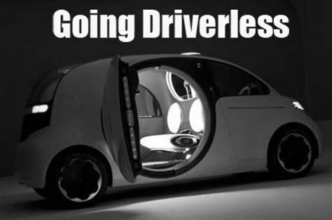The Elon Muskian Future Of Driverless Cars
