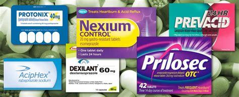 Was Your Kidney Damage Caused By Prilosec, Nexium