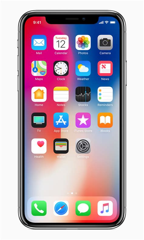 iphone 4 front these iphone x features are not available on iphone 8 and