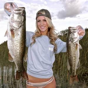 FISHING HOTTIES | FishCrack