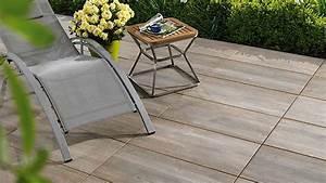 Terrasse In Holzoptik : keramische terrassenplatten ~ Sanjose-hotels-ca.com Haus und Dekorationen
