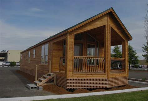 cute cheap  modular log cabin homes