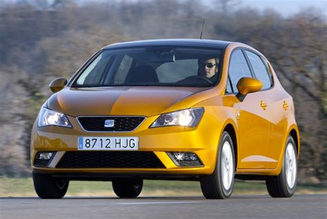Spain Cars Brands by Spain Year 2012 Seat Ibiza And Nissan Qashqai Resist