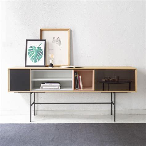 aparador correderas treku de treku muebles modernos