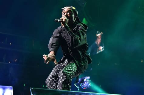 Lil Uzi Vert New Song 'Sasuke': Listen | Groovy Tracks