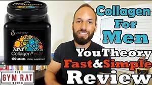 Collagen For Men