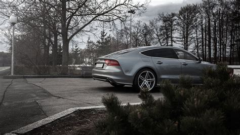 Audi A7 Backgrounds by Audi A7 Wallpapers And Background Images Stmed Net