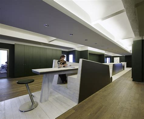 dynamic impact  modern workspaces   business