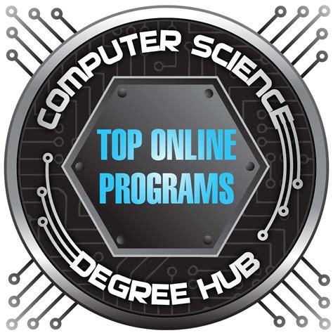 Top 10 Best Computer Science Online Degree Programs - Computer Science Degree Hub