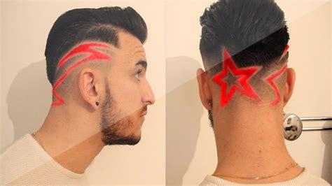 coupe de cheveux mon incroyable nouvelle coupe de cheveux avec une teinture