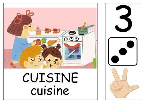 cuisine en maternelle les affichettes pour les coins et ateliers outils pour l