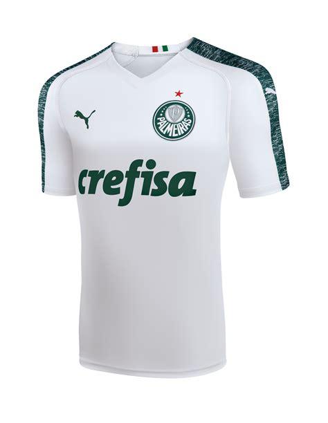 Camisas do Palmeiras chegam em todo o Brasil nesta segunda ...