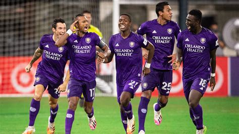 Semifinal match-ups set for MLS is Back Tournament ...