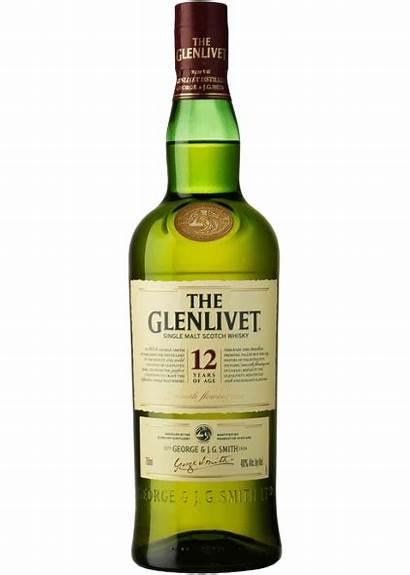 Glenlivet Scotch Malt Single Yr Whiskey Covid